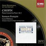 Frédéric Chopin Piano Concertos 1 & 2