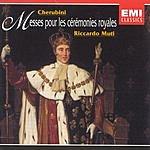 Riccardo Muti Masses For Royal Services