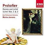 Mariss Jansons Romeo Und Julia