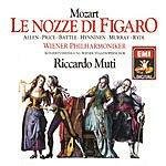 Riccardo Muti Le Nozze Di Figaro, K.492 'Marriage Of Figaro' (Opera In Four Acts)