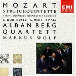 Alban Berg Quartet Mozart: String Quintets K.515 & K.516