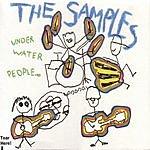 The Samples Underwater People