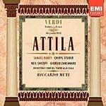 Riccardo Muti Attila (Opera In Three Acts)
