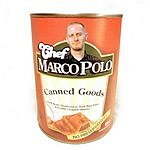 Marco Polo Canned Goods