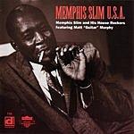 Memphis Slim Memphis Slim U.S.A.