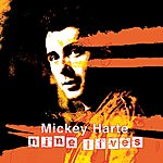 Mickey Harte Nine Lives (Single)