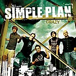 Simple Plan Crazy/I'd Do Anything (MTV Singapore Version)