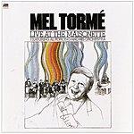 Mel Tormé Live At The Maisonette