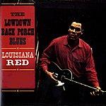 Louisiana Red The Lowdown Back Porch Blues