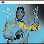 Solomon Burke The Very Best Of Solomon Burke