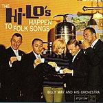 The Hi-Lo's The Hi-Lo's Happen To Folk Songs