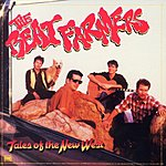 The Beat Farmers Tales Of The New West