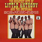 Little Anthony & The Imperials Greatest Hits