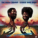 Billy Cobham Live On Tour In Europe