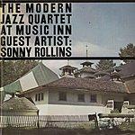 The Modern Jazz Quartet The Modern Jazz Quartet At The Music Inn, Vol.2