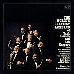 The World's Greatest Jazz Band Live At The Roosevelt Grill