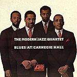 The Modern Jazz Quartet Blues At Carnegie Hall