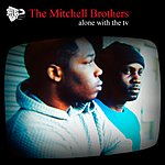 The Mitchell Brothers Alone With The TV (4 Track Maxi-Single)