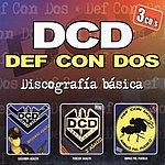 Def Con Dos Discografía Básica