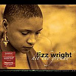 Lizz Wright Hit The Ground/Walk With Me, Lord (Single)