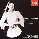 Carlo Maria Giulini La Traviata (Highlights)