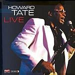 Howard Tate Howard Tate Live