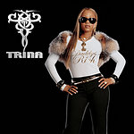 Trina Here We Go (Maxi-Single) (Parental Advisory)