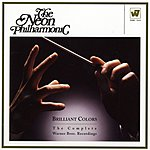 The Neon Philharmonic Brilliant Colors: The Complete Warner Bros. Recordings (Remastered)