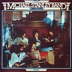 Michael Stanley Band Cabin Fever