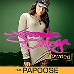 Jeannie Ortega Crowded (Single)