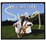 Taj Mahal Sing A Happy Song: The Warner Bros. Recordings