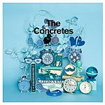 The Concretes Chosen One (Single)
