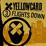 Yellowcard Three Flights Down (Single)