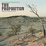 Nick Cave The Proposition: Original Soundtrack