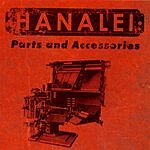 Hanalei Parts And Accessories