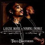 Layzie Bone Thug Brothers (Edited)