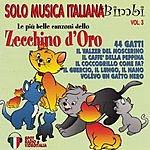 Serena E I Bimbiallegri Solo Musica Italiana Bimbi, Vol.3