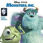 Randy Newman Monsters Inc Original Soundtrack (English Version)