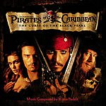Klaus Badelt Pirates Of The Caribbean - The Curse Of The Black Pearl: Original Motion Picture Soundtrack