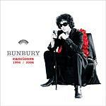 Bunbury Canciones 96-06