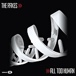 The Rakes All Too Human (3 Track Maxi-Single)