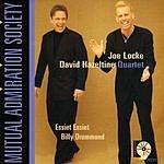 Joe Locke Mutual Admiration Society