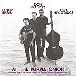 Lenny Breau At The Purple Onion