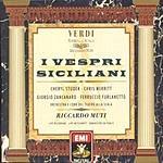 Riccardo Muti I Vespri Siciliani (Opera In Five Acts)
