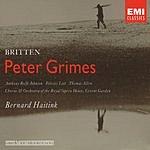 Bernard Haitink Peter Grimes, Op.33