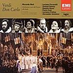 Luciano Pavarotti Don Carlo (Opera In Four Acts)