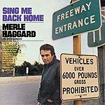 Merle Haggard Strangers/Swinging Doors And The Bottle Let Me Down