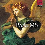 Westminster Abbey Choir Psalms From The Psalter: Choir Of Westminster Abbey