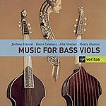 Jerome Hantai Pieces For Bass Viol