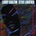 Larry Carlton No Substitutions: Live In Osaka